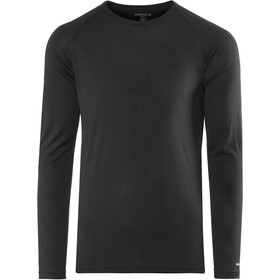 Devold Breeze Fietsshirt Korte Mouwen Heren, black